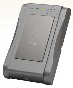 RFID Reader | ACT KDE, INC. on